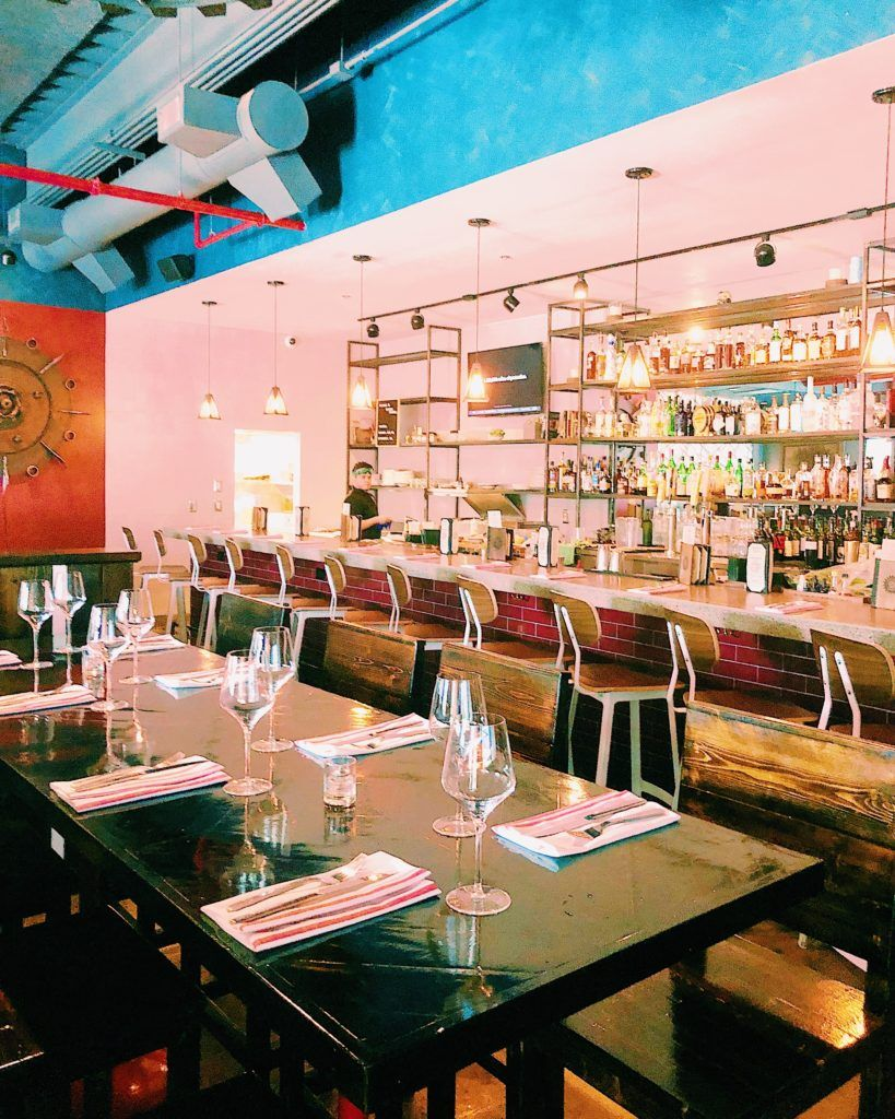 5 Restaurants You Need To Try In Atx 7 12 19 So Much Life Austin Restaurant Brunch Restaurants Austin Food