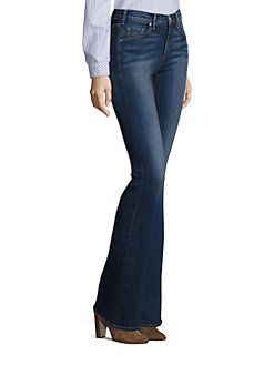 McGuire - Majorelle Flared Jeans