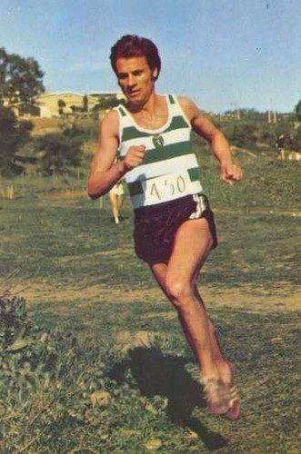 The Super Champion Carlos Lopes Com Imagens Sporting Sporting