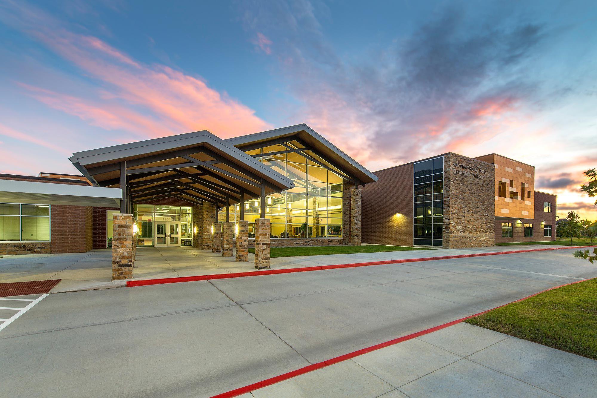 Modern Elementary School Buildings | www.pixshark.com ...