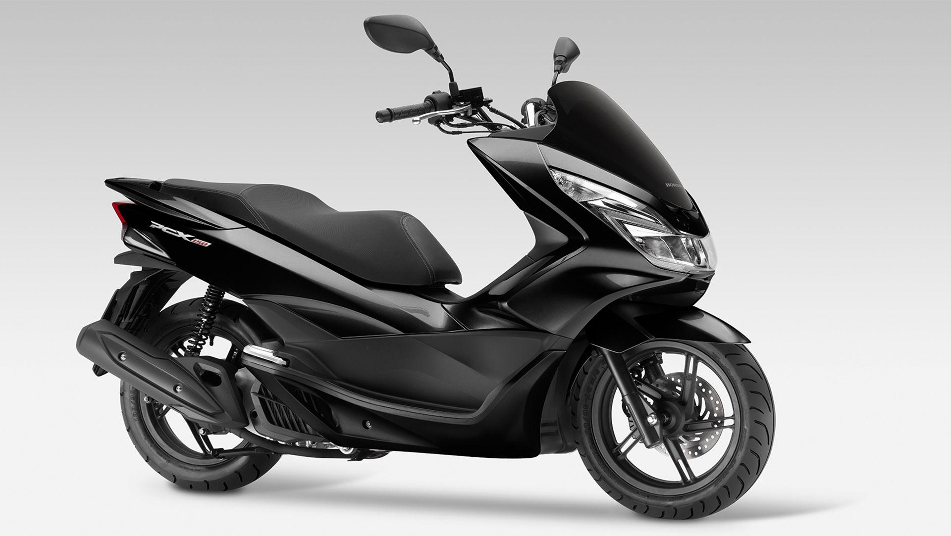 moto scooter novita 2015