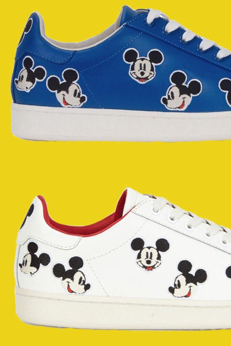 Adidas Originals Adidas x Disney Mickey Mouse Superstar