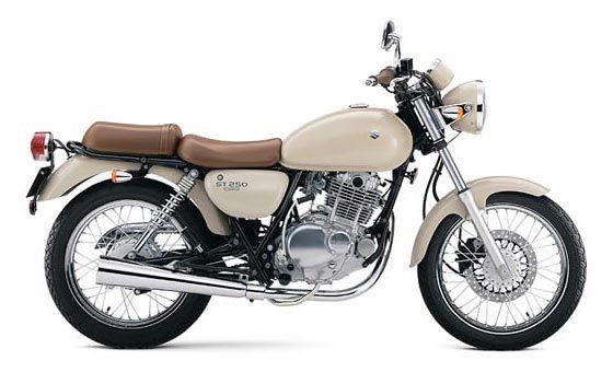 Suzuki Tu 250 Suzuki Cafe Racer Suzuki Motor Motorcycle