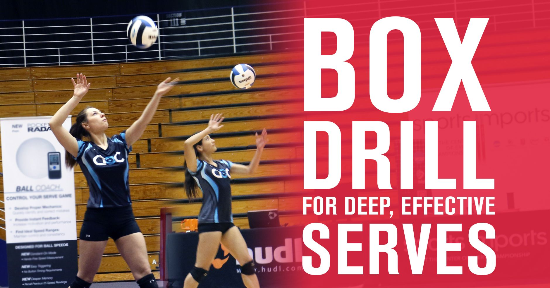 Box Drill For Deep Effective Serves Coaching Volleyball Volleyball Serving Drills Volleyball Practice