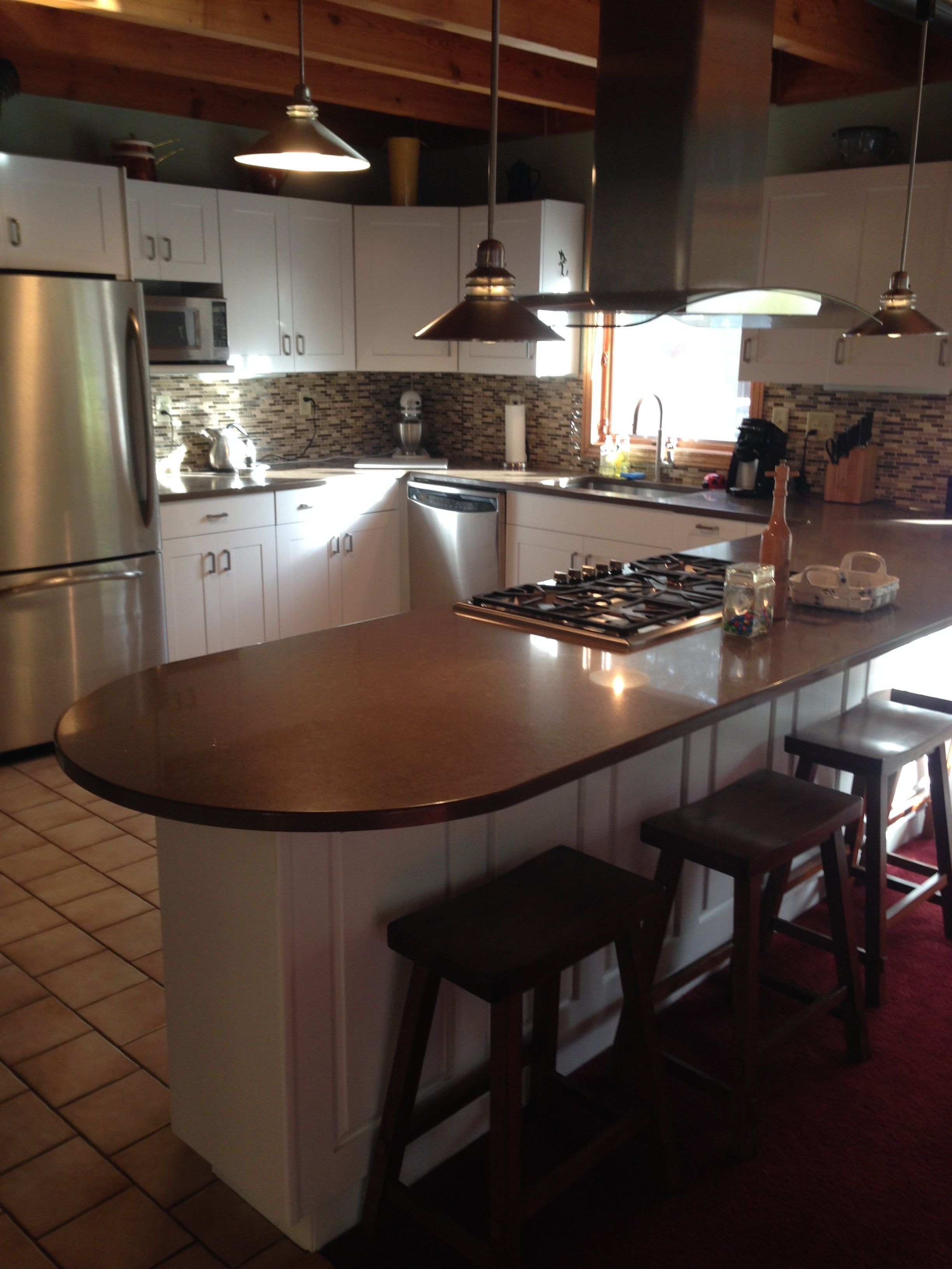 Fully insured custom kitchen and bath design/build firm ...