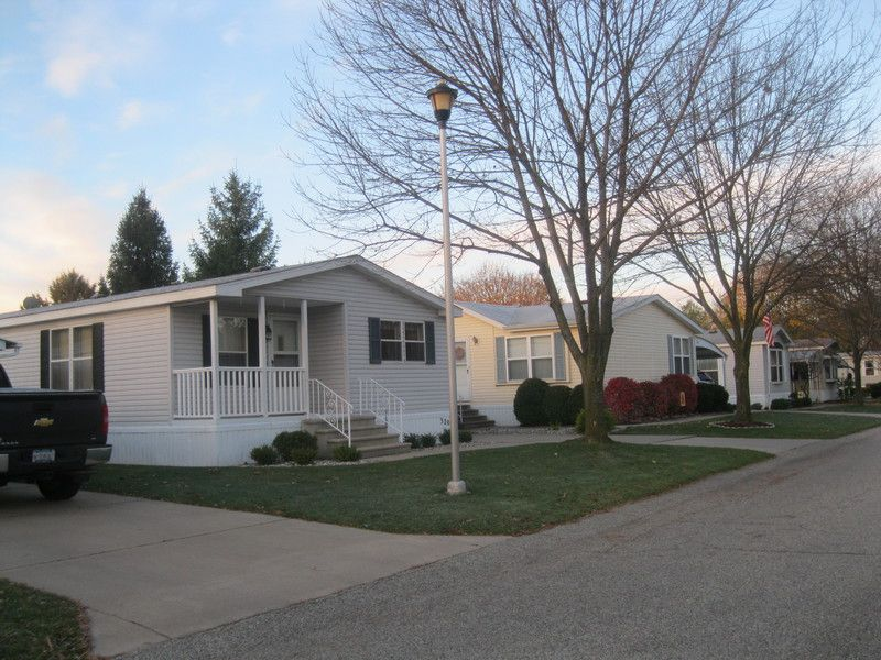 Wondrous New Haven Manufactured Home For Sale In Grand Rapids Mi Complete Home Design Collection Papxelindsey Bellcom