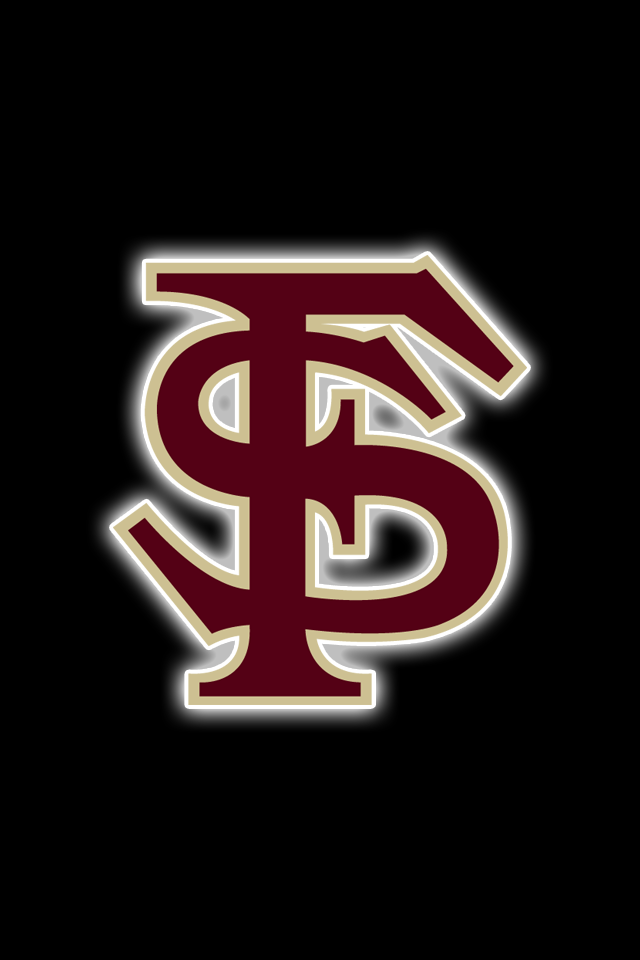 Free Fsu Seminoles Iphone Wallpapers Install In Seconds 21 To Choose From For Ev Florida State Football Florida State Seminoles Florida State Seminoles Logo