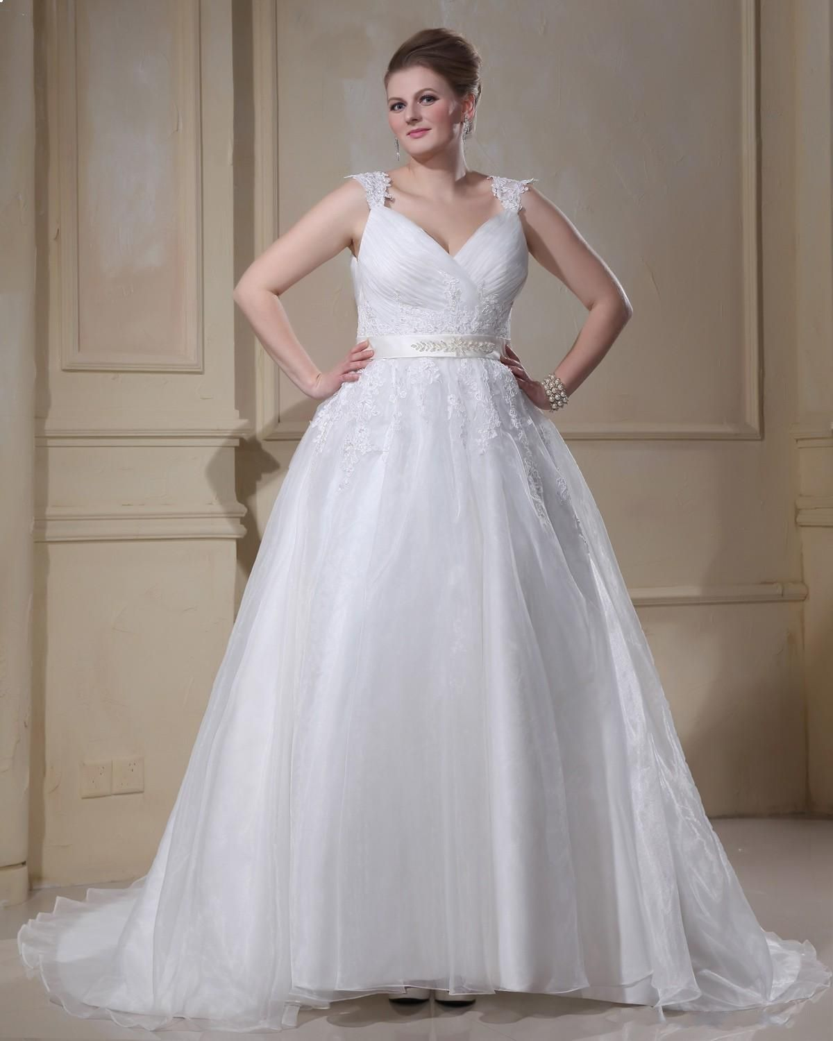 Unique plus size wedding dresses photo wedding dresses plus