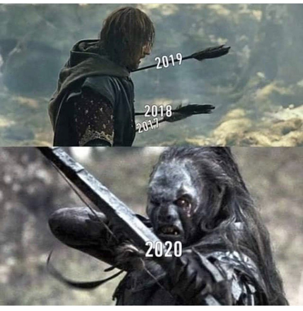 Dank Lord Of The Rings Memes For The True Heads Memes
