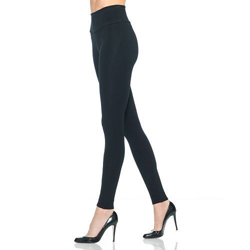 dd56c0e97cbc9 Red Hot by Spanx Modern Shaping Leggings | My style | Leggings ...