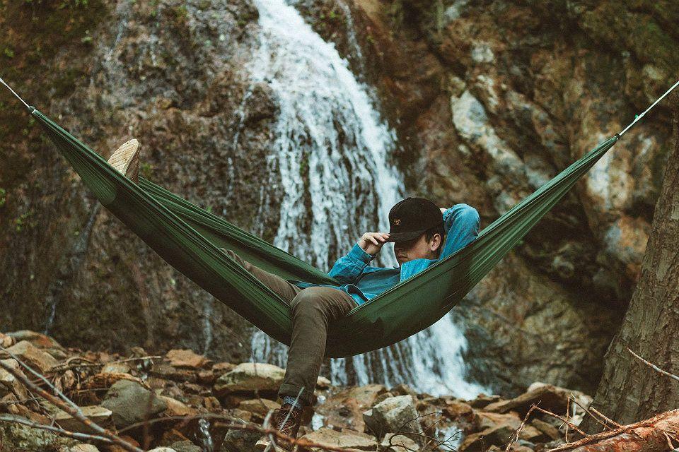 hammock for good rest