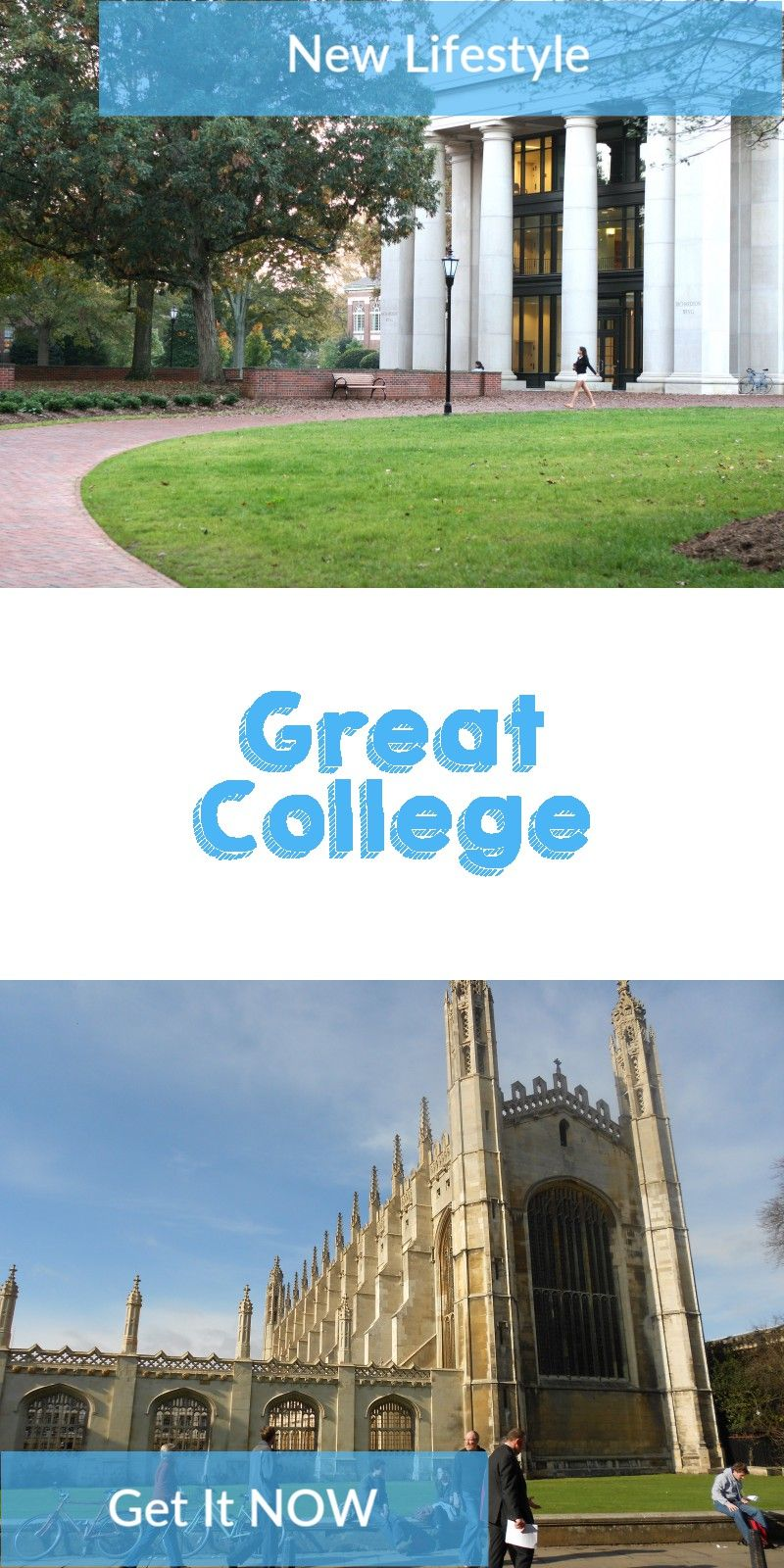 College the top reasons you should attend college