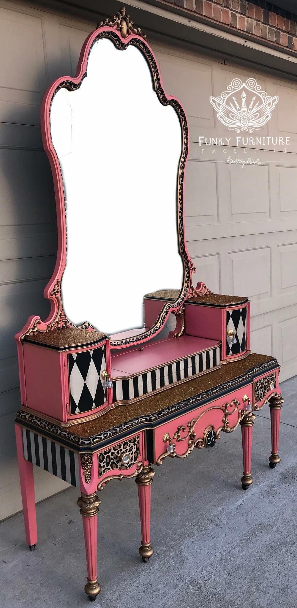 funky mobili per ufficio #Tappezzeria   Diy bedroom decor ...