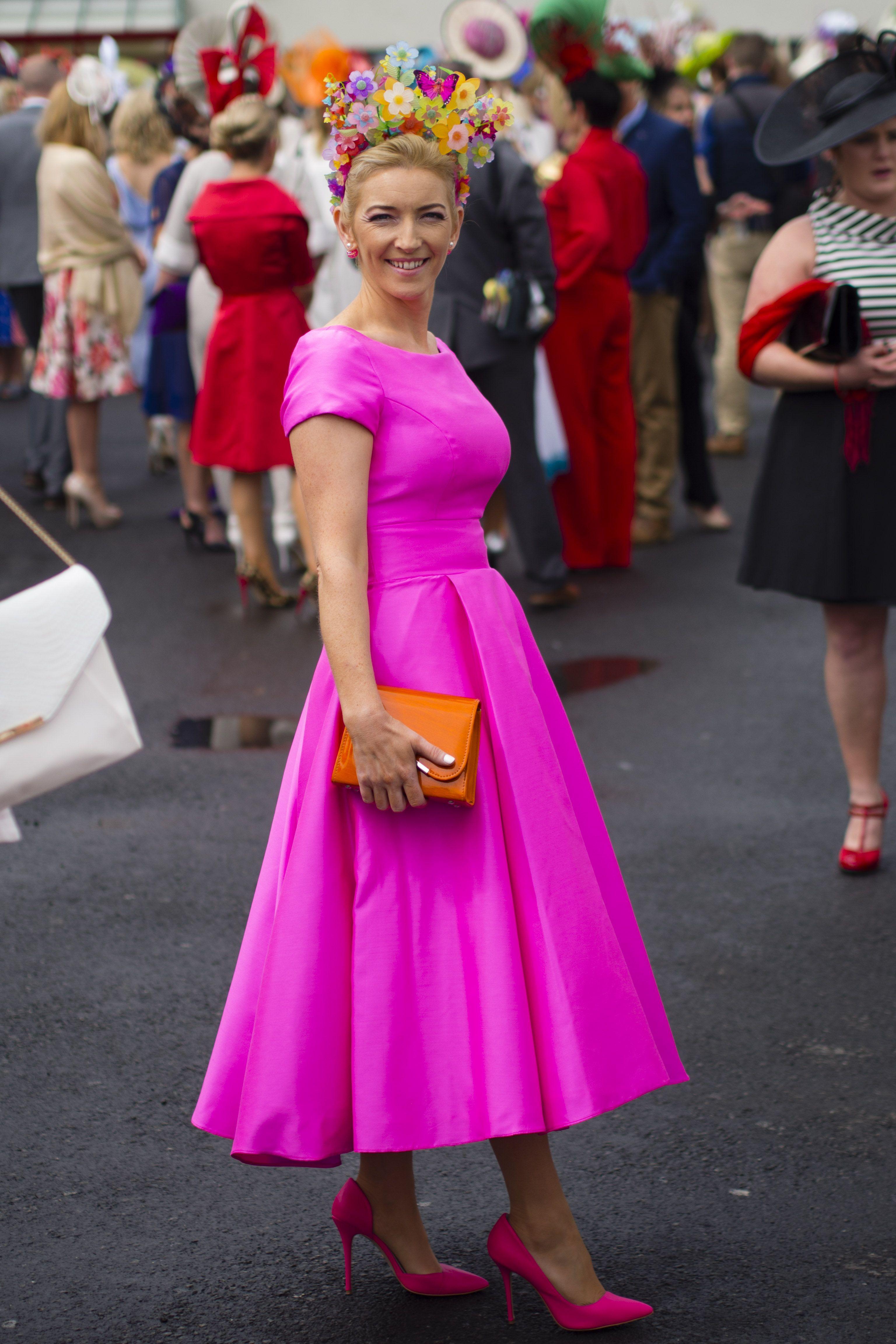 Dorable Vestidos De Dama De Galway Festooning - Ideas de Vestidos de ...