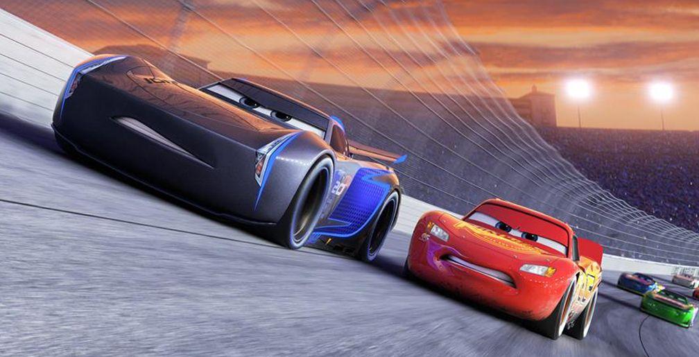 Cars 3 Cruises Home On 4k Ultra Hd Blu Ray Dvd November 7