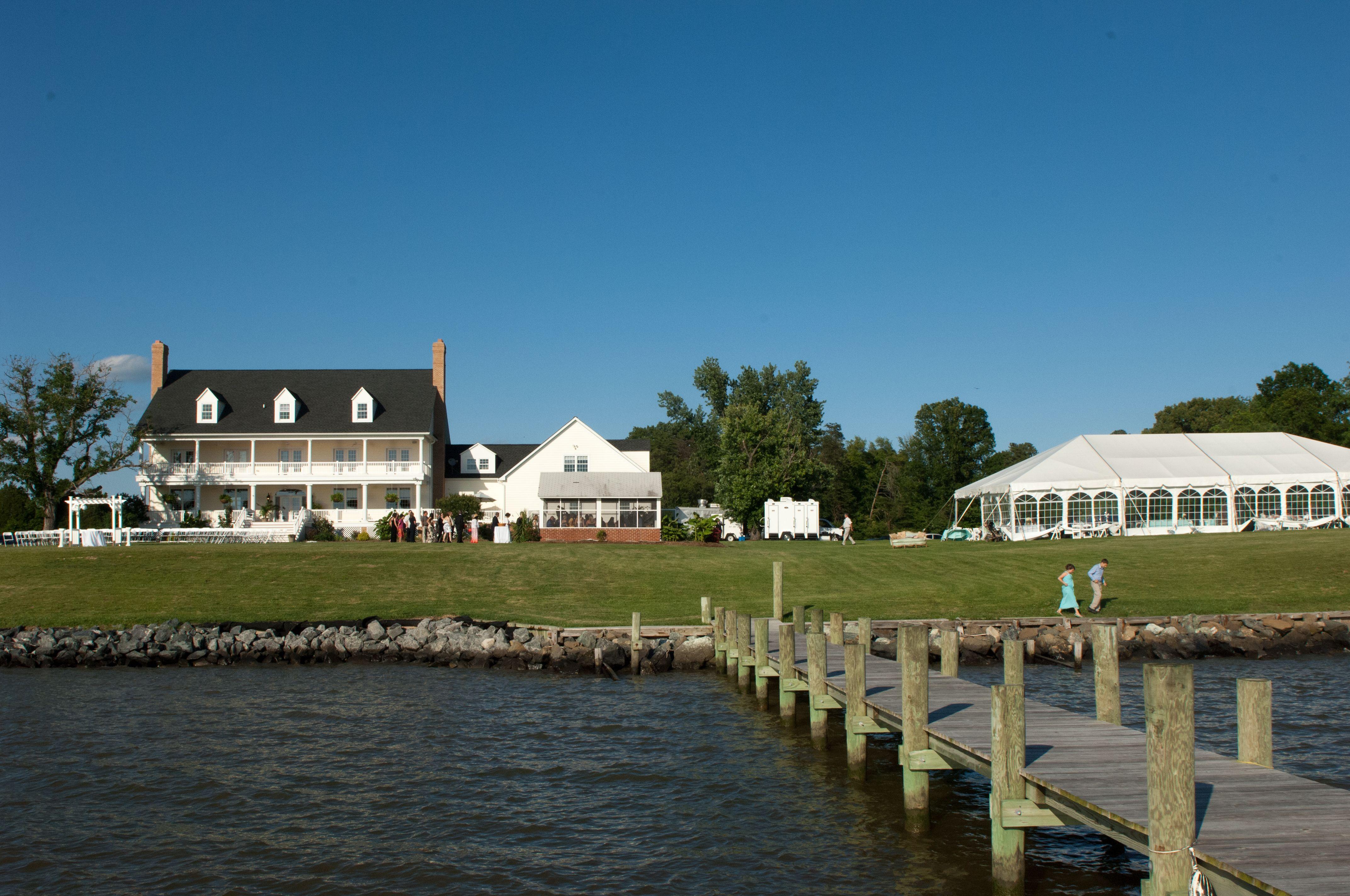 Weatherly Farm, Southern Maryland Wedding, Maryland
