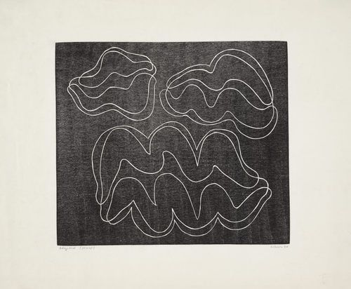 Josef Albers. Adapted. 1944