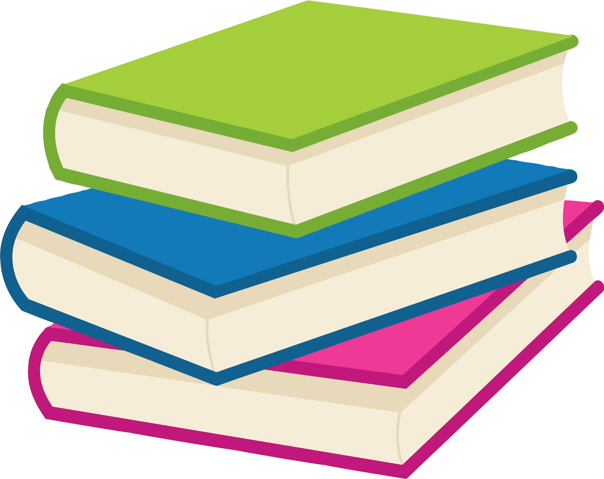 11++ Stack of books clipart transparent background information