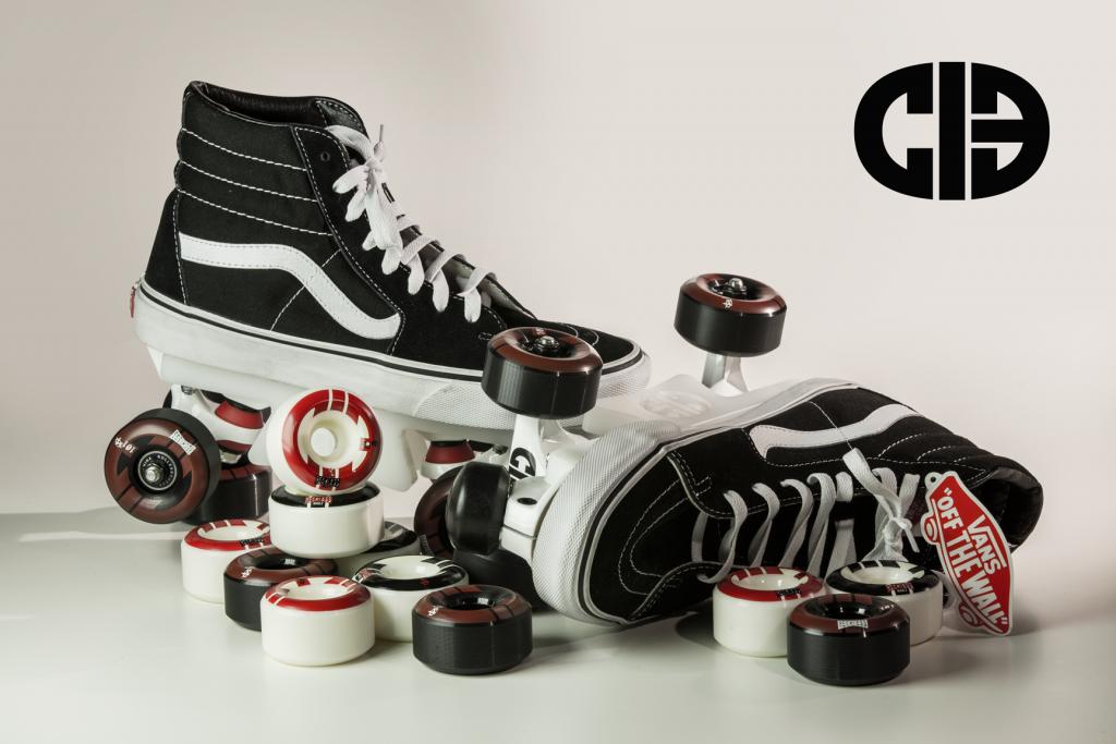 How To Build Your Own Quad Rollerskates for Skateparks