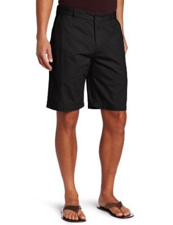 Dockers Men's Perfect Short D3 Classic Fit Flat Front - Visit to see more options