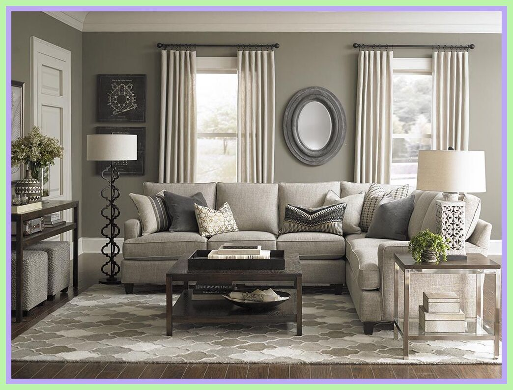 90 Reference Of Living Room Ideas L Shaped Sofa 2020 #recliner #sofa #living #room #ideas