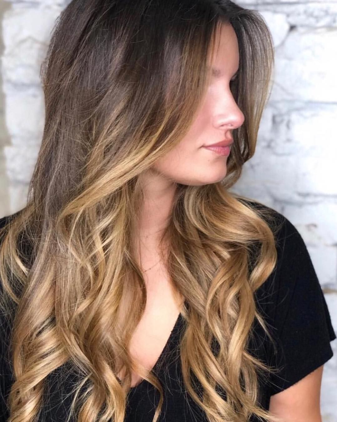 Hair Highlights Tips Tricks Diy Hair Pinterest Dimensional