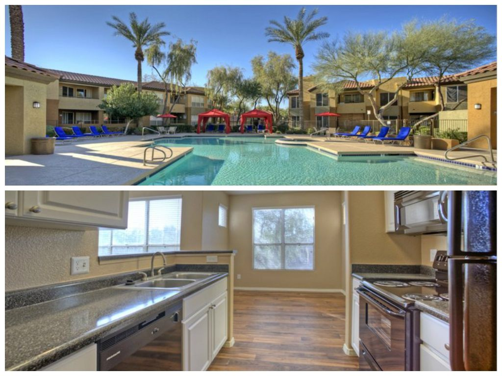 Awesome One Bedroom Apartments In Phoenix Regarding Motivate Check More At  Http://sportsauc