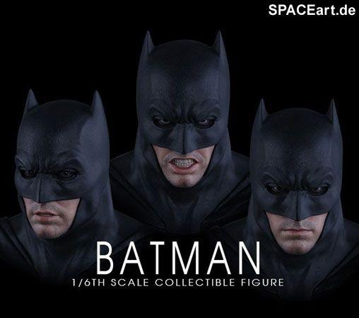 Batman v Superman - Dawn of Justice: Batman, Deluxe-Figur (voll beweglich) ... https://spaceart.de/produkte/bvs002.php