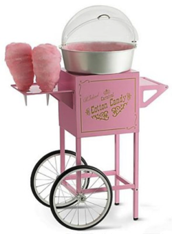 Pin By Jj Kk On Pink Party Pink Cotton Candy Cotton Candy Machine Cotton Candy Wedding