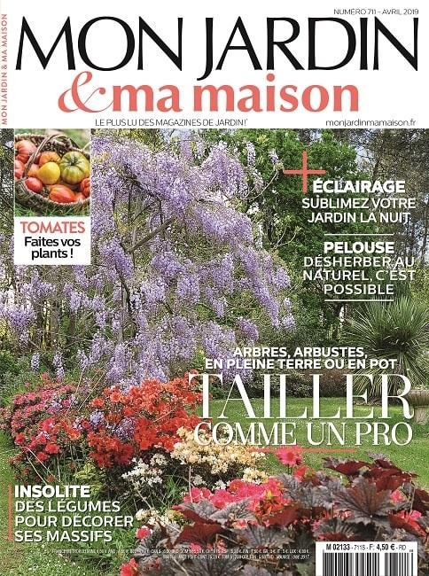 49+ Fleurs plantes et jardins magazine inspirations