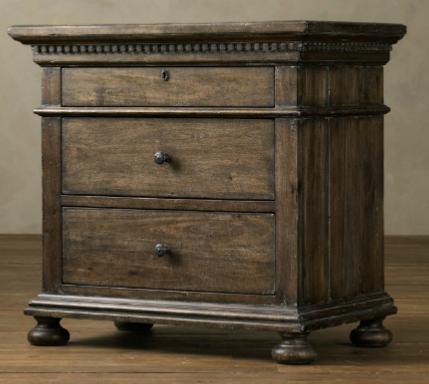 Oltre 25 fantastiche idee su restauro di mobili su for Piccoli mobili antichi