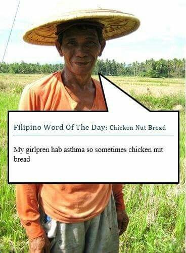 Filipino Word Of The Day Funny : filipino, funny, Filipino, Words,