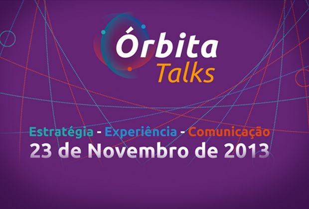 Agenda.REC - Órbita Talks 2013