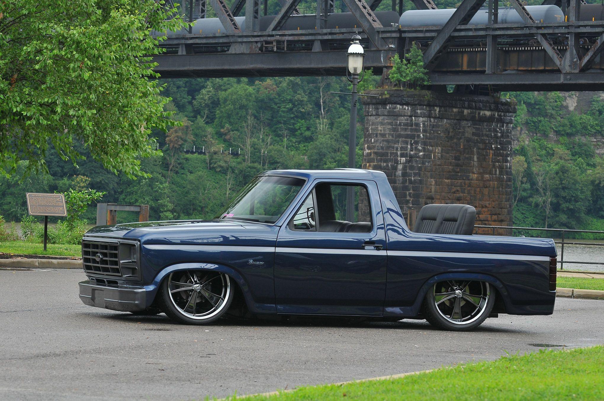 86 Ford Bronco Ford Bronco Ford Pickup Trucks Ford Pickup