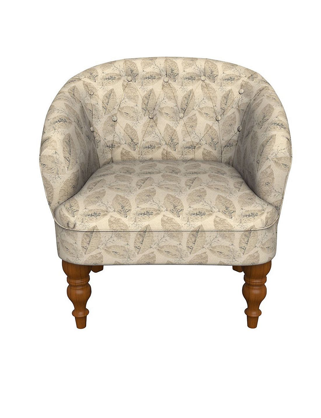 Mersea Armchair - Next Day Delivery | Armchair, Grey ...