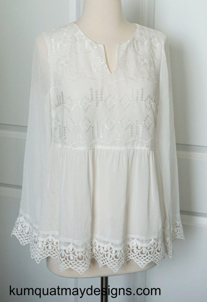 Daniel Rainn Dress