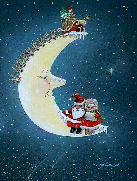 Weihnachtsbilder Pinterest.Pin De Beatrix En Weihnachtsbilder Pinterest Navidad Imagenes