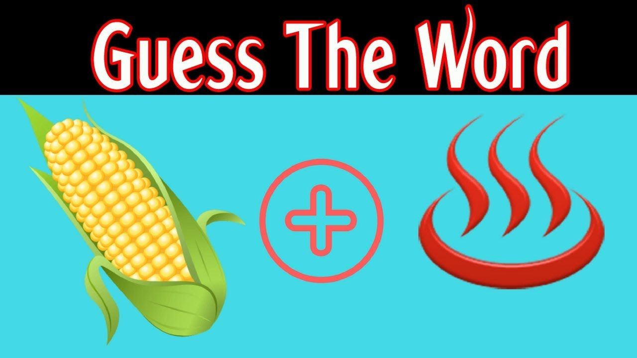 Can You Guess The Word By The Emoji Emoji Quiz Emoji Puzzle Guess The Guess The Emoji Emoji Quiz Emoji Puzzle