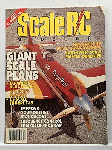 Pin On Model Airplane Magazines
