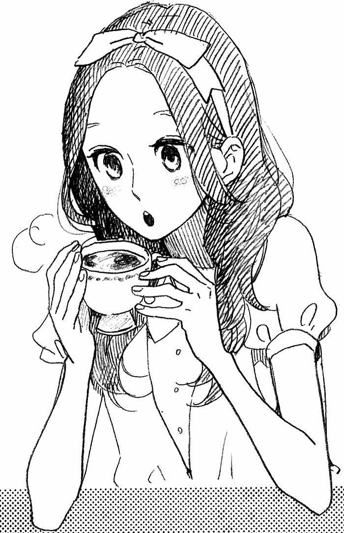 Pin de Sugar em Anime Shoujo mangá, Menina anime, Anime