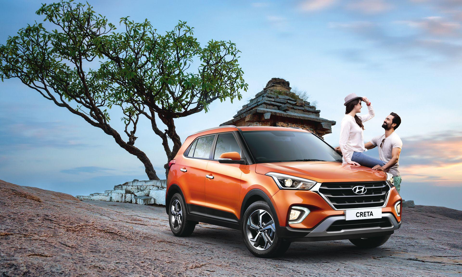 Hyundai Creta Price In Bangalore With Images Hyundai Suv Car