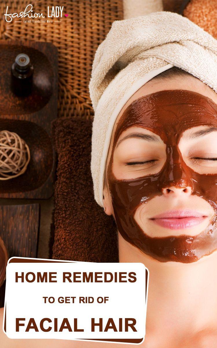 Get rid of facial hair at home — pic 2