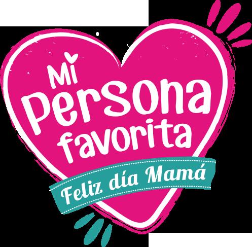 Mi persona favorita...Feliz Día Mamá!. | FELIZ DÍA DE LA MADRE ... Feliz Dia Mama