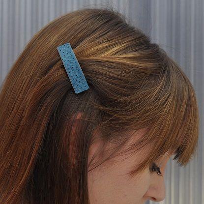 Sweet little hair barrette