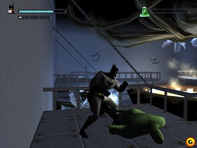 Download Game Pc Batman Vengeance Full Version Download Games