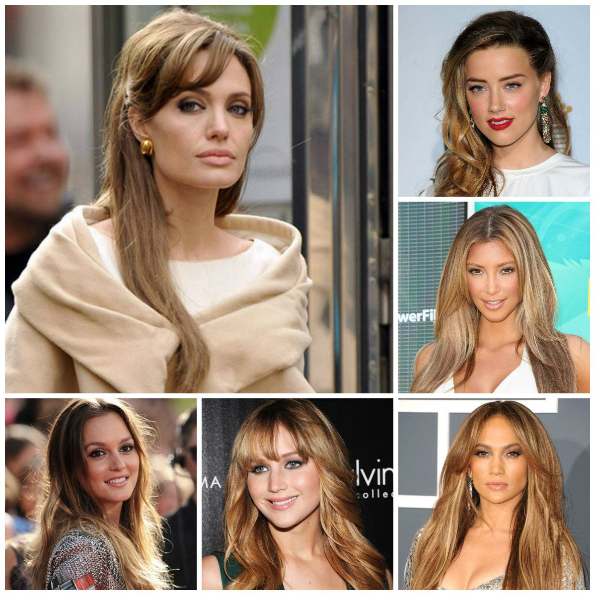 Dirty Blonde Hair Color Is The Closest Shade To Light Brown Women With