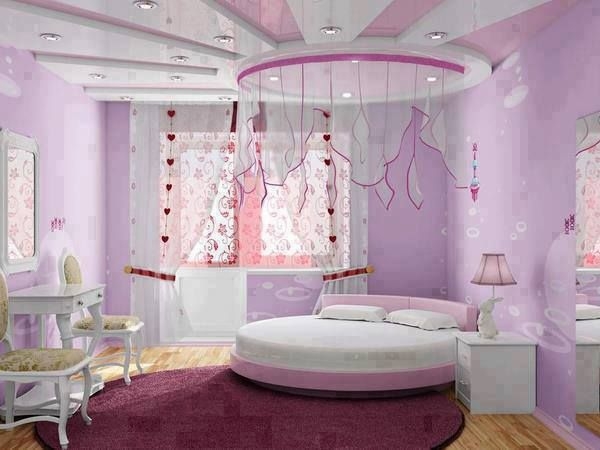 Girls Dream Bedrooms Glamorous Little Girls Dream Bedroom  Every Girl's Dream Bedroom  My Dream . Design Inspiration