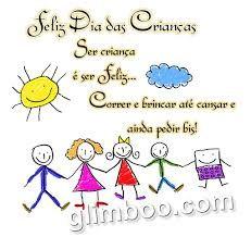 Feliz Dia Das Crianças Atam Happy Day E Happy