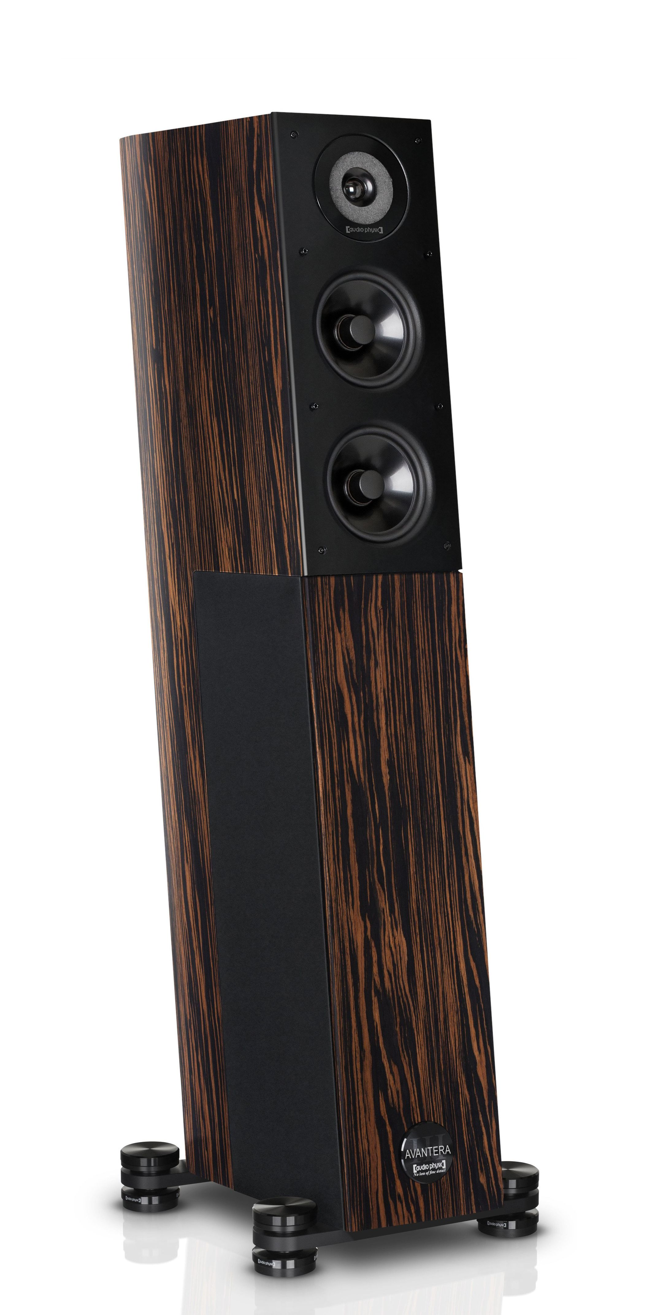 Audio Physic Avantera III (с изображениями)