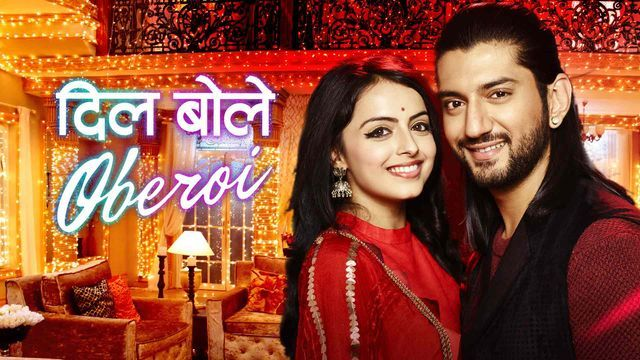 Watch Dil Boley Oberoi latest & full episodes online on